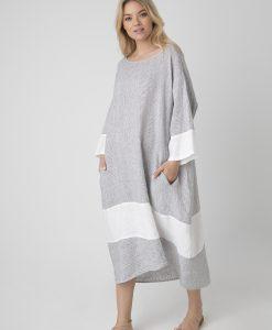 TULIP DRESS-STRC-20-1