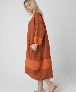 TULIP DRESS-STRC-22-2