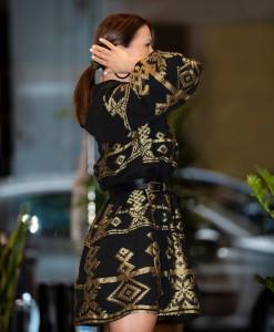 Boho Dress-1